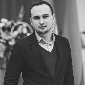 Яков Бута