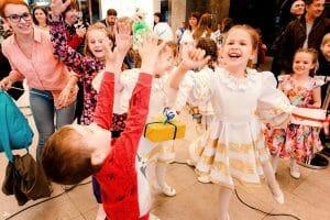 Gemeinnützige Organisation für Kinder Rostock