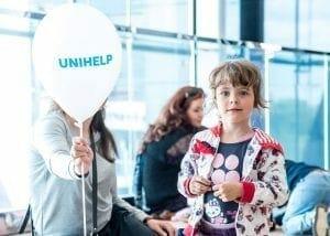 Kinderstiftung Rostock UNIHELP