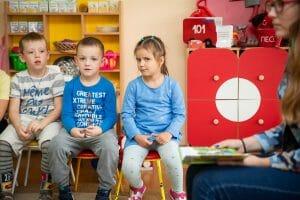 spenden für Kinder in Not